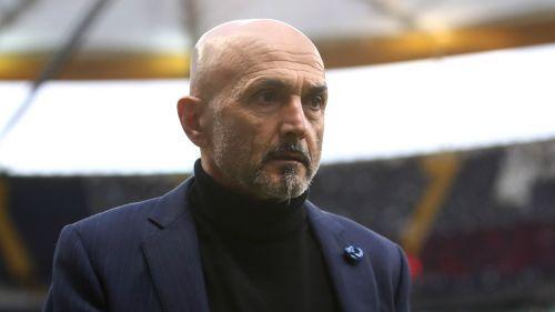 Luciano Spalletti - cropped