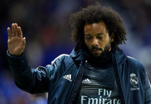 Marcelo will reunite with Cristiano Ronaldo at Juventus