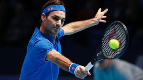 Roger Federer's last major title was the 2018 Australian Open