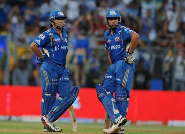 Both these players have had the key to MI