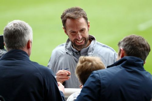 Gareth Southgate has largely kept faith with his World Cup and Nations League heroes