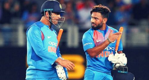 MS Dhoni could be a tricky piece of the puzzle for the World Cup team