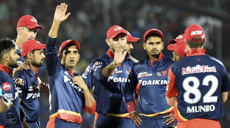 Delhi Capitals will take on the center stage with one too many talented youngsters