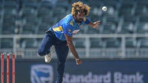 Srilankan Captan 'Lasith Malinga' is So much Upset about their Players