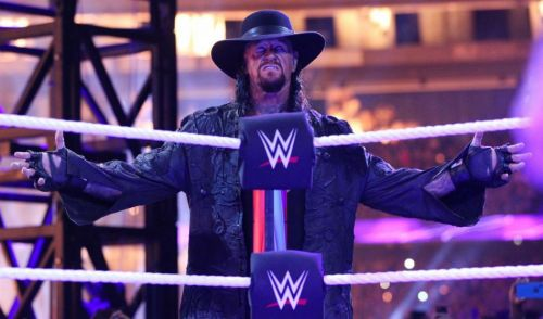 Will The Undertaker feature at WrestleMan