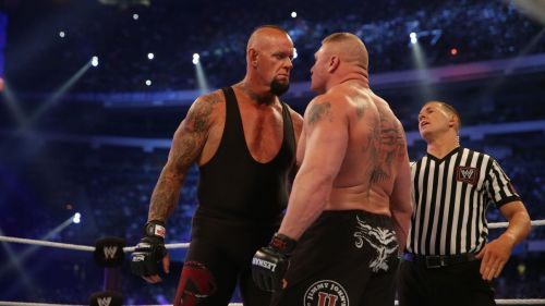 The Deadman has a very successful career outside of WWE