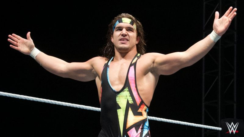 Image result for chad gable wwe