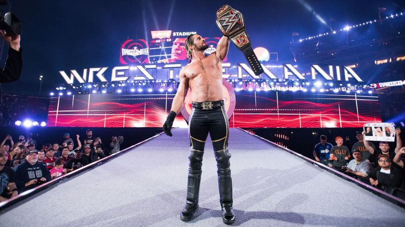 Seth Rollins did the unimaginable when he interrupted the WrestleMania 31 main event to cash in.