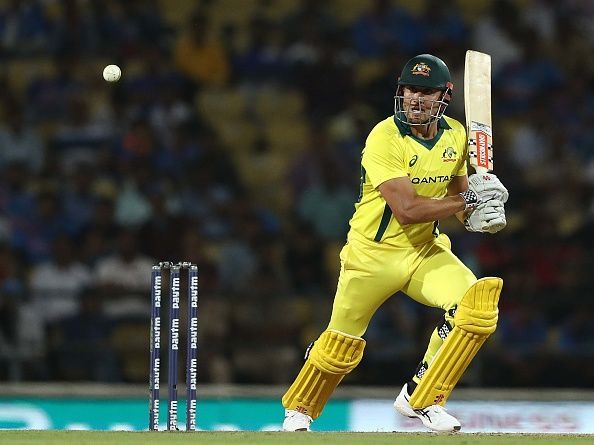 Stoinis was outsmarted in the last over