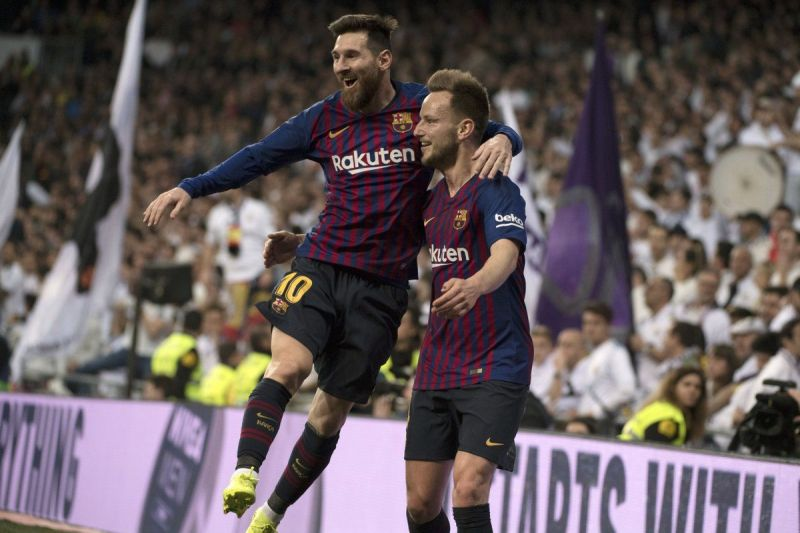 2e19d7ba6 Twitter goes berserk as Barcelona beats Real Madrid for the second ...