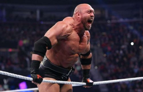 Ryback wasn't liked much backstage