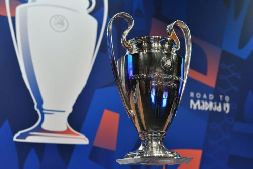 The UEFA Champions League draw was held at UEFA Headquarters in Nyon, Switzerland