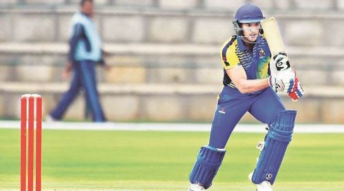 Mayank Agarwal's 85 not out helps Karnataka clinch their maiden Syed Mushtaq Ali Trophy 2019 title.