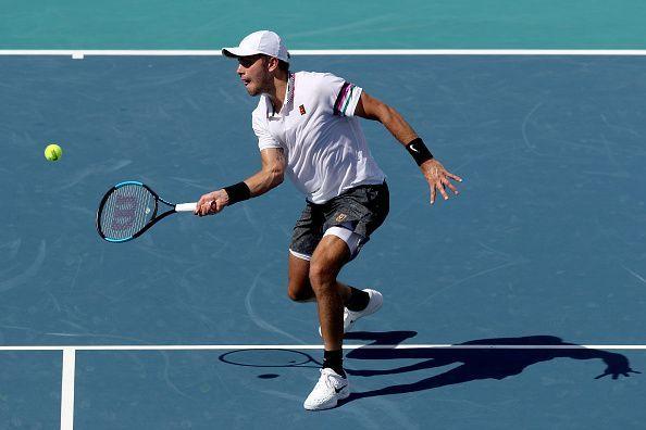 Miami Open 2019 - Day 9