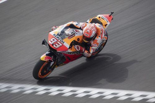 MotoGP of Argentina - Free Practice