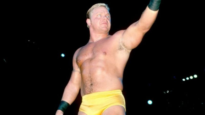 Former ECW World Champion, Shane Douglas