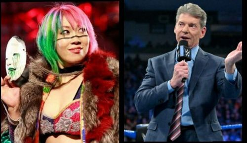 Vince McMahon shocked everyone