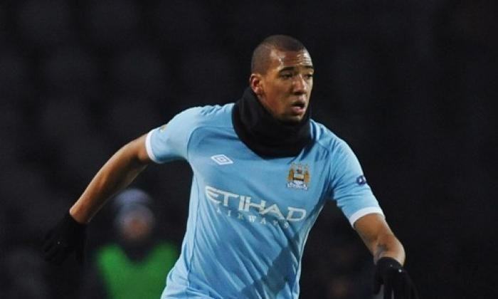 Manchester City should never have sold Boateng