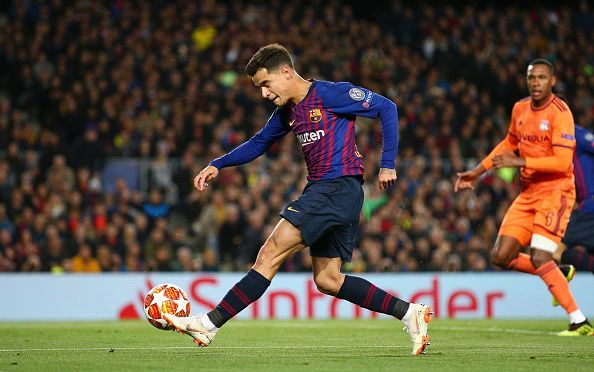 4d22f76df67 3 reasons why Philippe Coutinho must leave Barcelona this summer