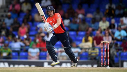 Sam Billings Played a Amazing Knock of 87 runs