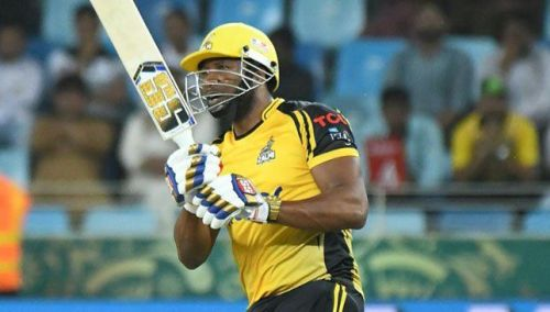 Image result for Kieron Pollard in PSL 2019