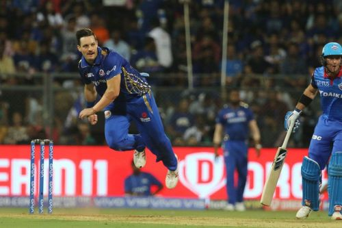 McClenaghan has looked sprightly and has the knack of picking up early wickets. (Image Courtesy: IPLT20)
