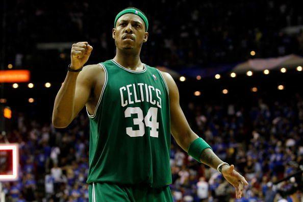 Page 4 - NBA 2K19: All-Time Boston Celtics Player Ratings