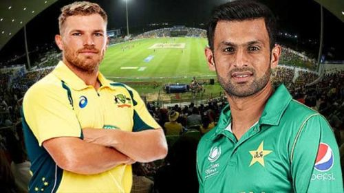 Both Australia and Pakistan eye winning start to the series.