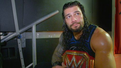If Seth Rollins doesn't unseat the Beast, it's a safe bet Roman Reigns will.