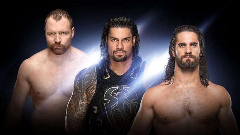 WWE Fastlane 2019: The Shield will reunite in the ring one last time