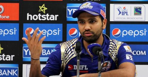 Rohit will be an integral part of the team's plans