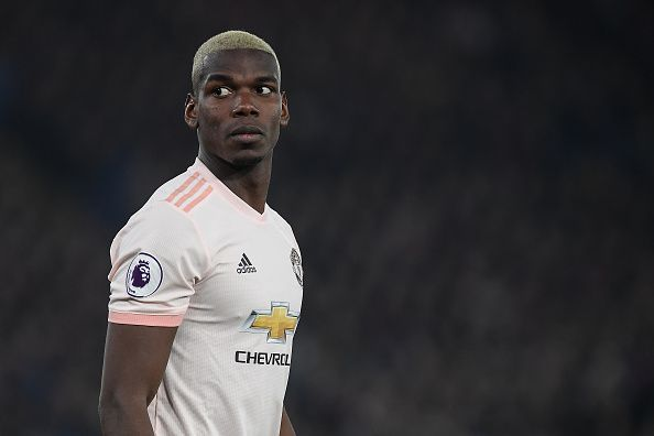 1d9bfc983 Paul Pogba has been in inspiring form under Ole Gunnar Solskjaer