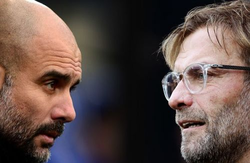Manchester City and Liverpool enter their final run of fixtures in the quest to Premier League glory