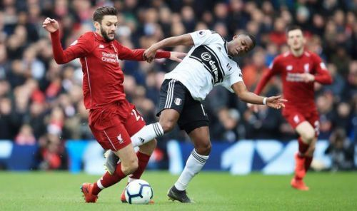 Liverpool struggled to replicate the attacking form of Munich