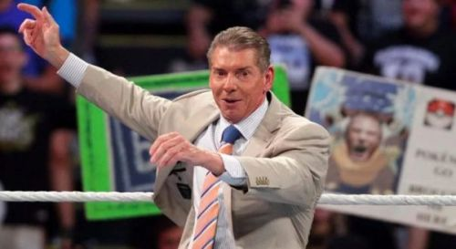 Vince McMahon knows what is best