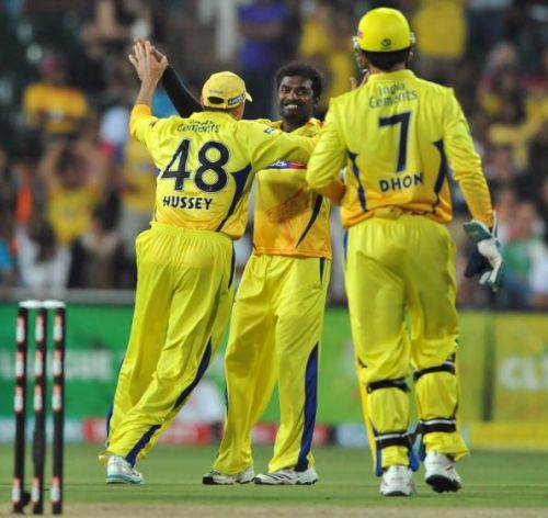 CSK is the most successful team in IPL