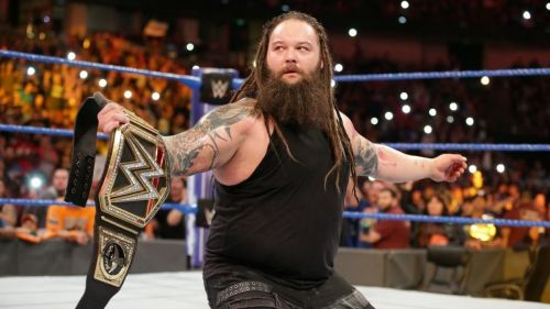 Could Bray Wyatt finally return to WWE?