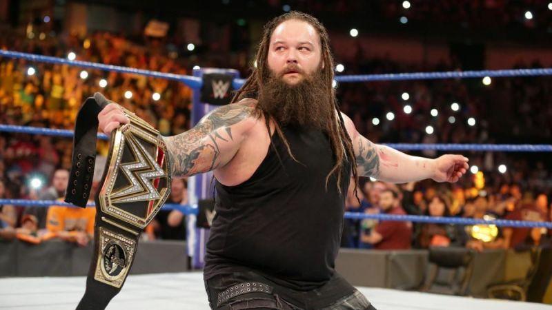 Could Bray Wyatt finally return to WWE?