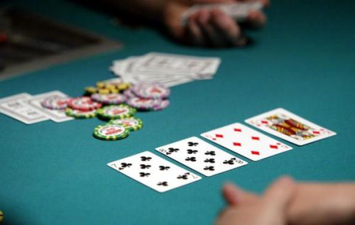 PokerBaazi, a leading online poker platform has announced its association with non-profit NGO Vidya Integrated Development for Youth and Adults (VIDYA) (Representational Image)