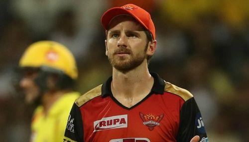 IPL 2018 Orange Cap winner - Kane Williamson