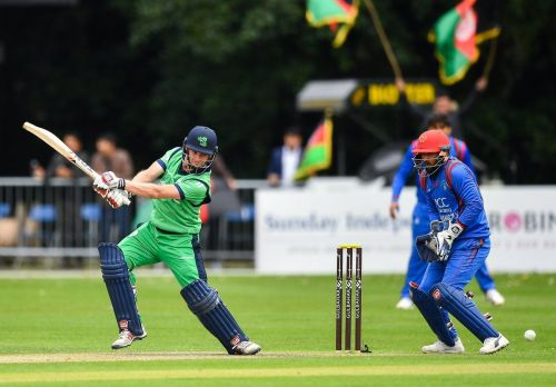 Ireland need to bounce back in this second ODI