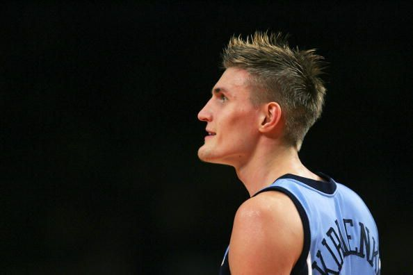 Kirilenko is widely regarded as the best defensive player to have ever played for the Jazz
