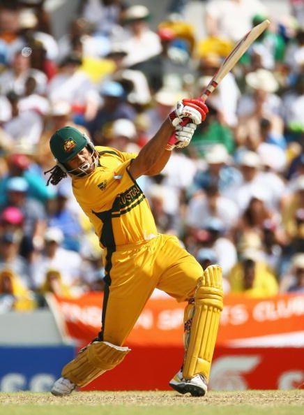 ICC Cricket World Cup Final - Australia v Sri Lanka