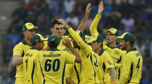 Australia are back to their best even without Smith and Warner