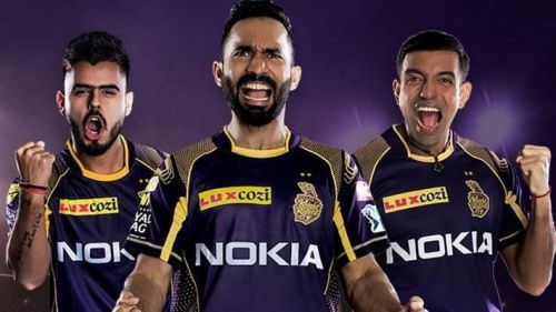 Kolkata Knight Riders will play all their home games at the Eden Gardens