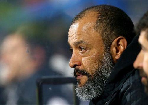Huddersfield Town v Wolverhampton Wanderers - Premier League