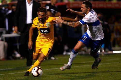 Universidad Católica v Rosario Central - Copa CONMEBOL Libertadores 2019