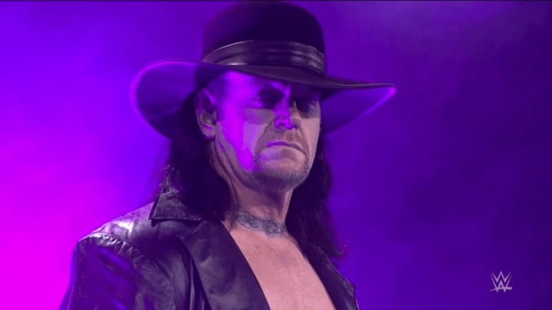 Will The Deadman miss this year's WrestleMania