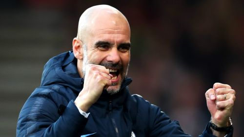 Will Guardiola leave Manchester City?