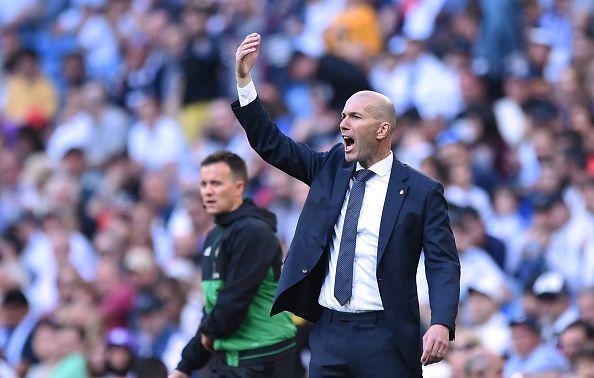 Real Madrid Transfer News: Zidane targets Premier League star for £100 million